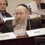 Rav Yaakov Litzman
